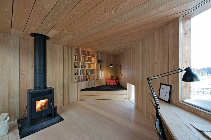 Writers Cottage -