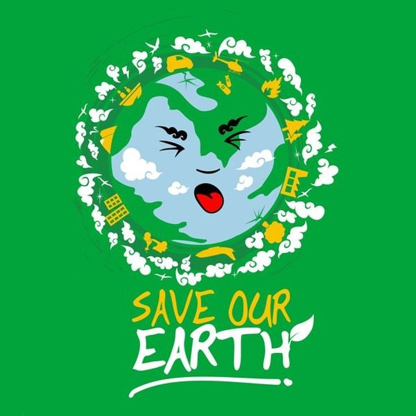 We can save the Earth. Here's how