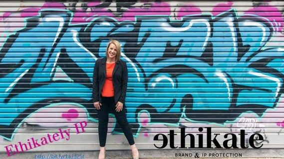 Sign up for our newsletter! www.ethikate.com.au  #ethikatelyip #ethikate #daretobedifferent #lawyer #melbourne #brandprotection