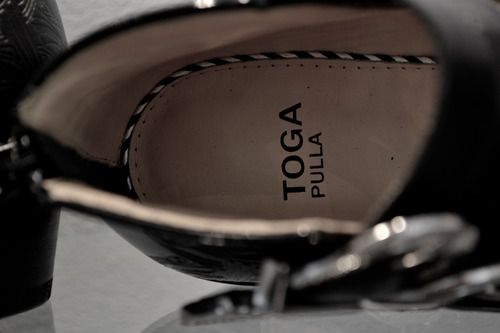 TOGA PULLA in store now!
