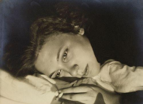 date unknown  Germaine Krull. German Photographer (1897 - 1985)