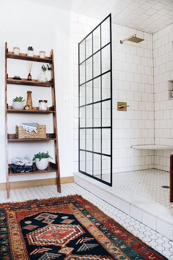 31 Bathroom Tile Ideas Make it Fresh and Not Boring