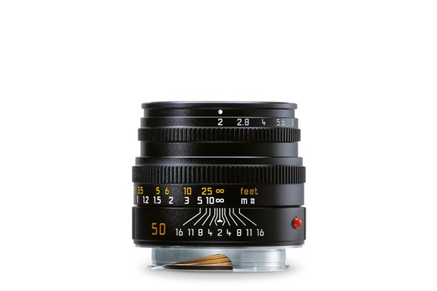 If you could only buy one Leica lens, this is the one to get.  LEICA SUMMICRON-M 50mm f/2