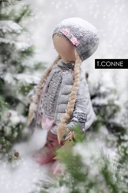 winter fairy tale...