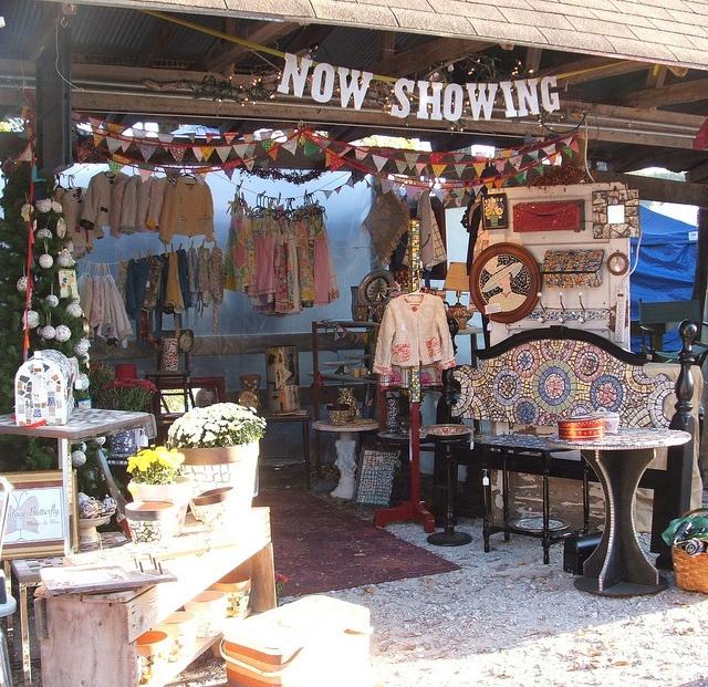 War Eagle Booth Trade Show Yard Sale Ideas Display