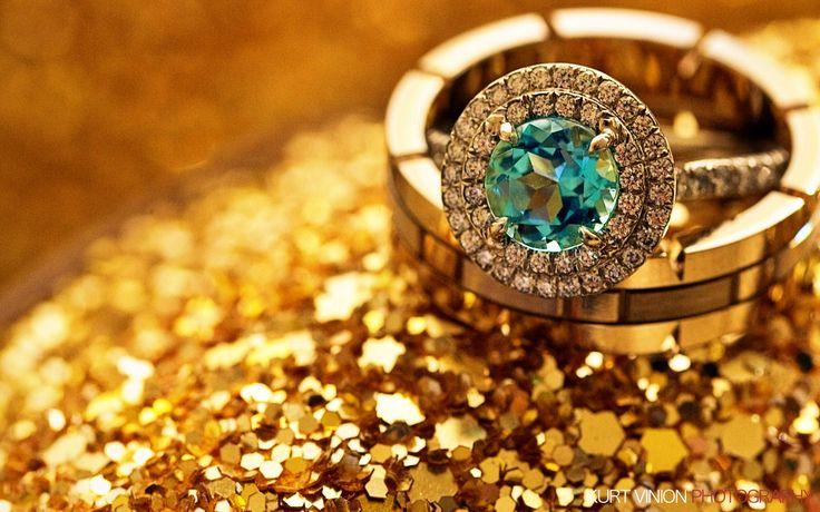 more fabulous ring bling - taken at The Four Seasons Prague