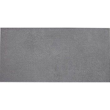 Carrelage sol et mur gris fer effet béton Asphalte l.30 x L.60 cm | Leroy Merlin