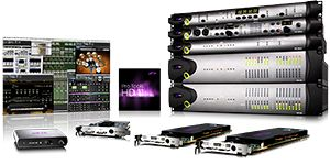 Try ProTools HD 10