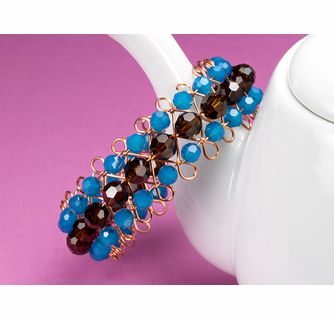 504 best Bracelet Designs and Tutorials images on Pinterest ...