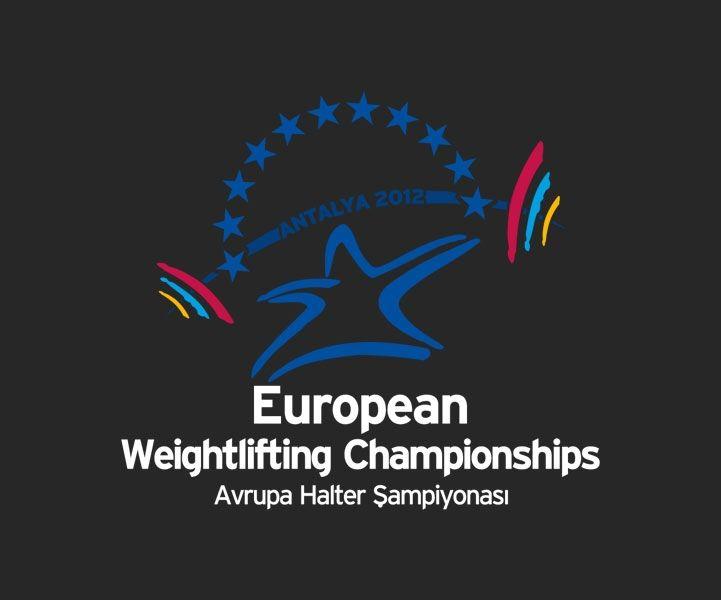 Masske Konya Reklam Ajansı - Avrupa Halter Şampiyonası