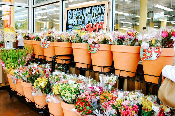 14 Surprising Things You Never Knew About Trader Joe's via @MyDomaine