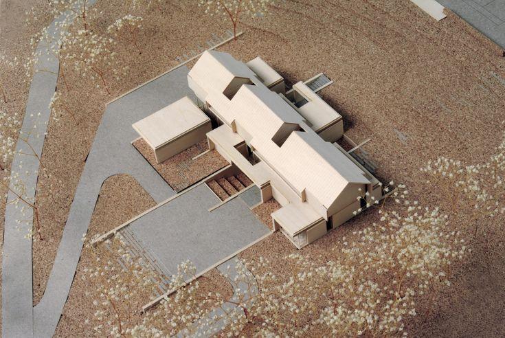 37HFR | Joeb Moore & Partners Architects LLC