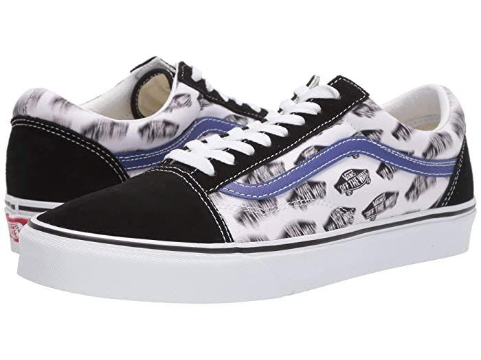 Vans, Skate shoes, Vans old skool