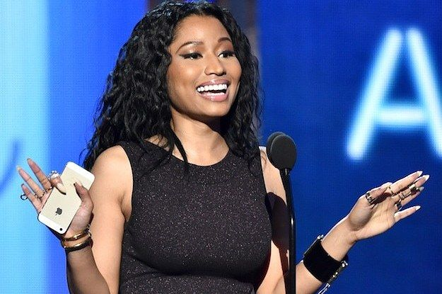 11 Empowering Nicki Minaj Quotes That Will Speak To Your Soul buzzfeed.com