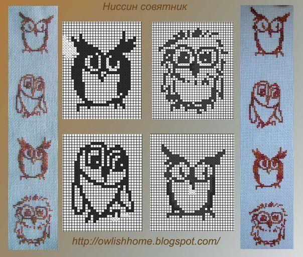 <3 owl/chouette/hibou