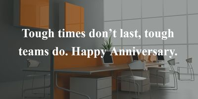 If your business has completed a decade and you want to celebrate it, here are the best 10 year company anniversary quotes. Share them with colleagues, wish them luck for future years.