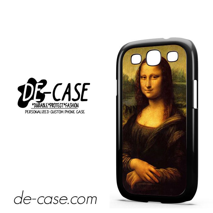 Monalisa Picture DEAL-7365 Samsung Phonecase Cover For Samsung Galaxy S3 / S3 Mini