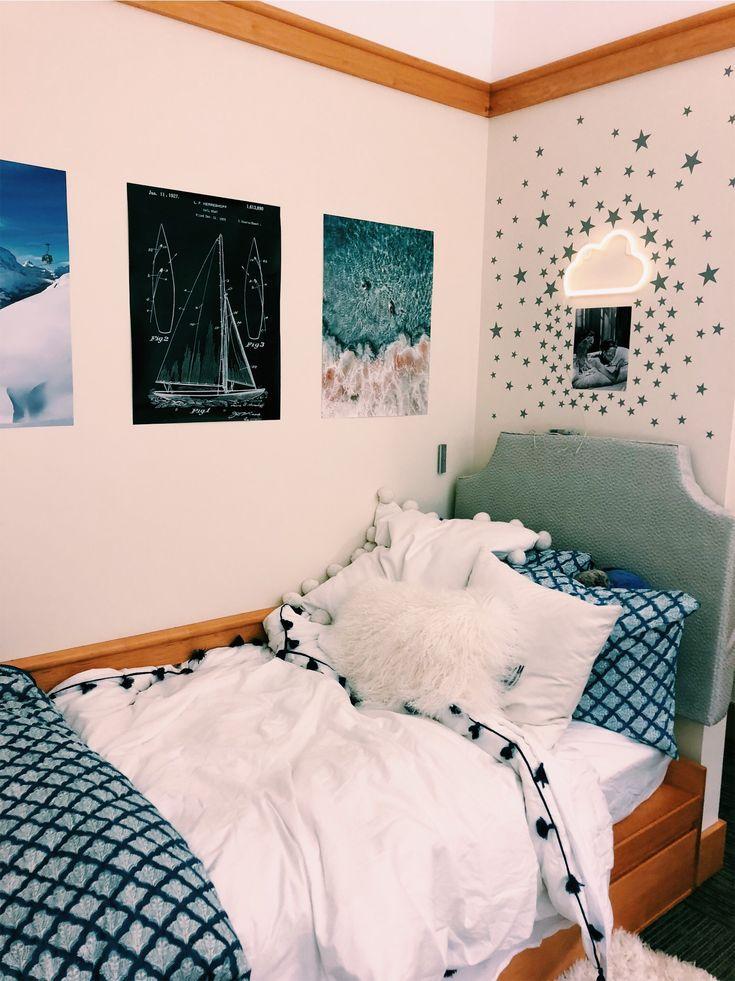 Vsco Georgiamosley Room Ideas In 2019 Cozy Dorm Room