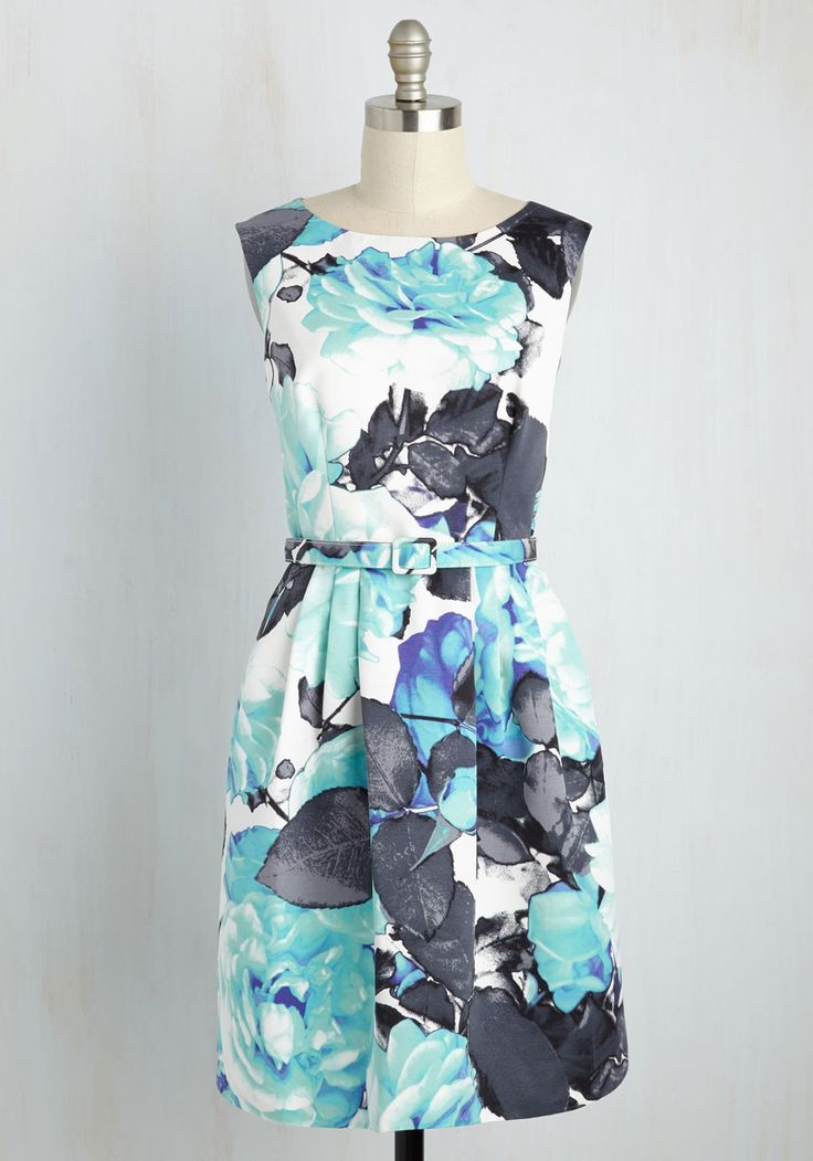 Beau Monde Expectations Dress