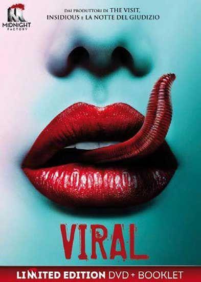 VIRAL di Henry Joost e Ariel Schulman è tra le novità in home video di Midnight Factory del mese di settembre. La recensione.