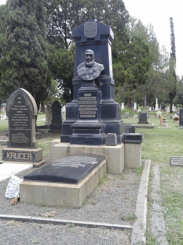 Heroes' Acre Church Street Cemetery (Pretoria, South Africa): Address, Attraction Reviews - TripAdvisor