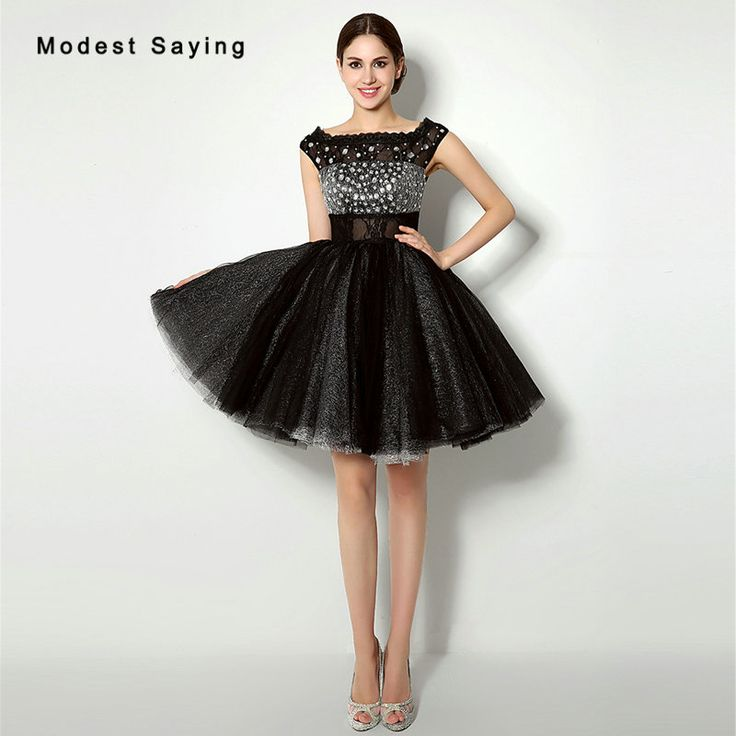 Find More Cocktail Dresses Information about Sexy Sheer Black Ball Gown Illusion Back Crystal Beaded Lace Mini Cocktail Dresses 2017 Short Party Prom Gown vestidos de coctel,High Quality vestidos de coctel,China cocktail dresses Suppliers, Cheap mini cocktail dress from modest saying Lacebridal Store on Aliexpress.com