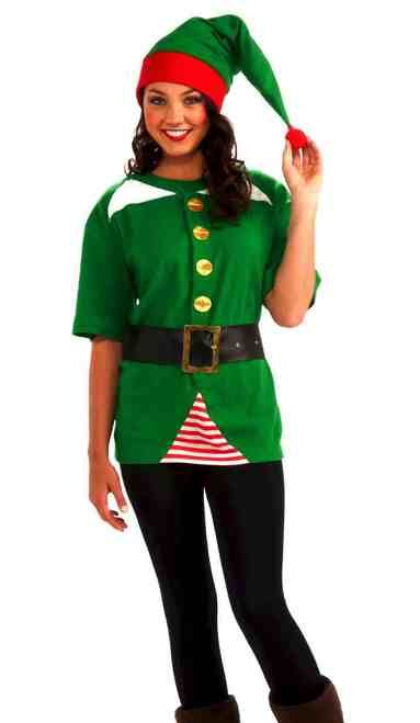 Adult Unisex Jolly Elf Costume Kit | DIY Haloween Costumes | Elf costume, Christmas  elf costume, Christmas elf - Adult Unisex Jolly Elf Costume Kit DIY Haloween Costumes Elf