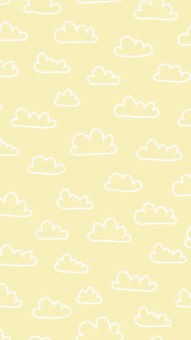 Pin Di Chiara Frasson Su Emoji Iphone Wallpaper Yellow Yellow Wallpaper Trendy Wallpaper