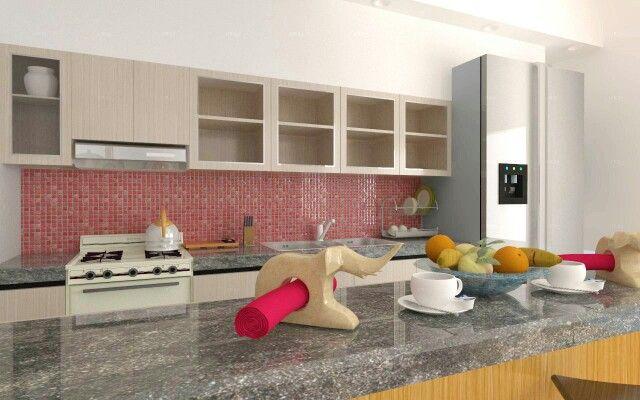 Kitchen-pantry-minibar design 3 bag 1