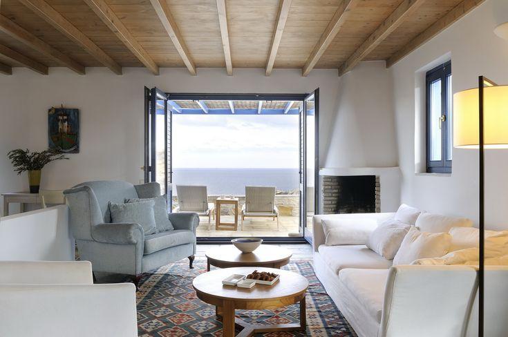 Aegea Blue Cycladic Resort-Grand Blue Villa