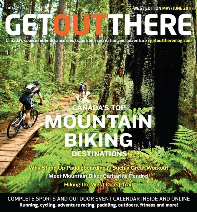 Read Get Out There's May/June 2011 West Edition: http://content.yudu.com/Library/A1s1x7/GetOutThereMagazineM/resources/index.htm?referrerUrl=http%3A//www.yudu.com/item/details/327267/Get-Out-There-Magazine-May-June-2011-West-Edition--2nd-