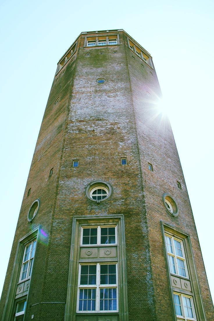 zandvoort lighthouse