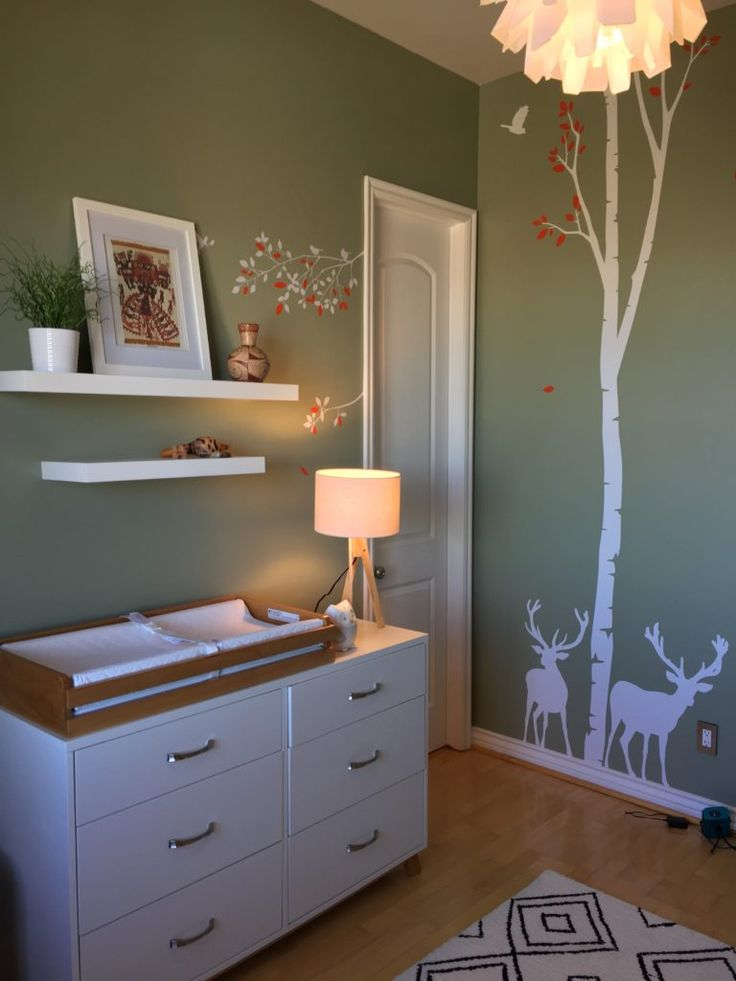 Best Gender Neutral Nurseries Ideas On Pinterest Baby Room - Nursery wall decals gender neutral