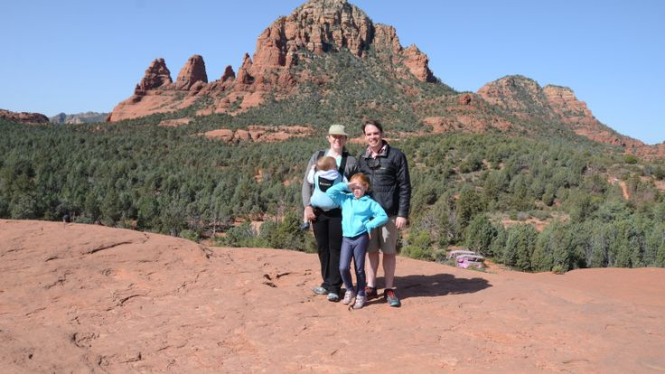 Image for 5 Reasons to Travel With Your Kids While They're Young article