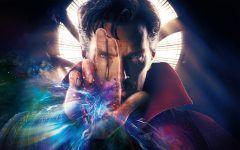 Goodly Doctor Strange Wallpaper Hd