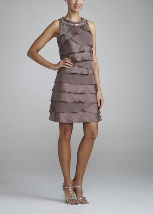 Tsikoudia cocktail dress