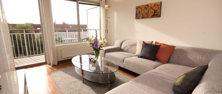 Great deals on apartments in Oslo