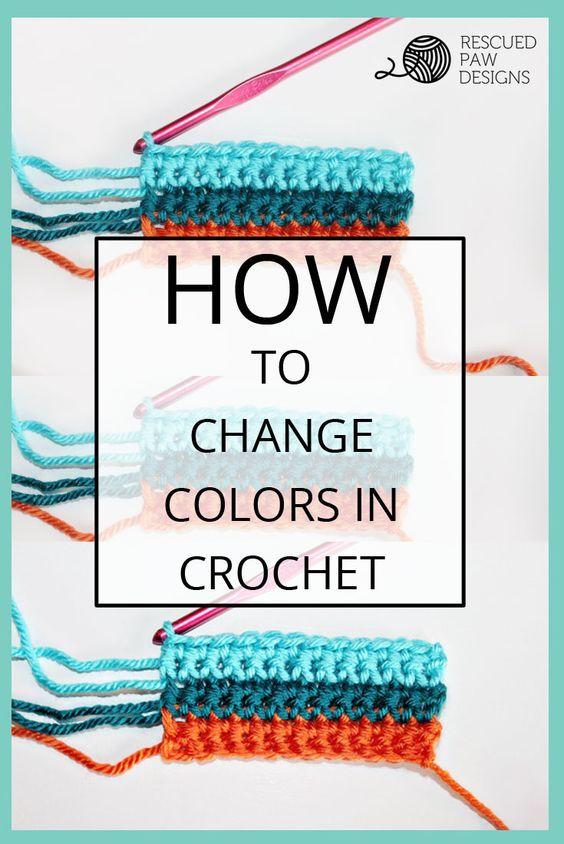 749 mejores imágenes sobre crochet en Pinterest | Ganchillo, Tejer y ...