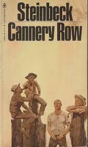 Resultado de imagen de Cannery Row, de John Steinbeck