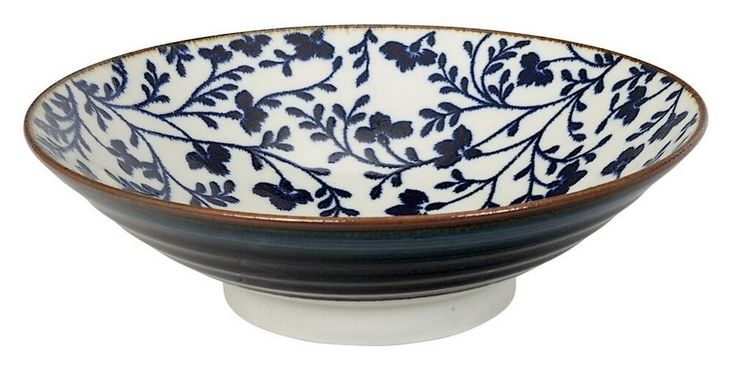 Salatschale Obstschale Porzellan Schale Japan Schüssel Müslischale Geschirr bowl