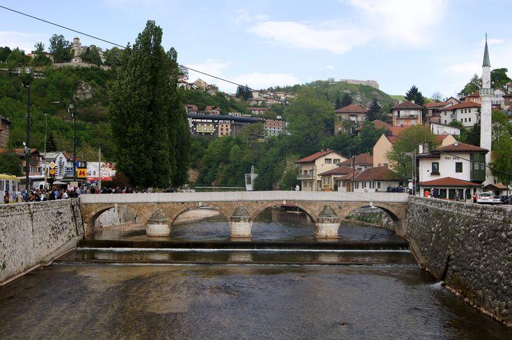 https://flic.kr/p/GJ48b6 | Sarajevo - Bosnia and Herzegovina