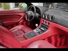 2001 Ferrari 456 GT