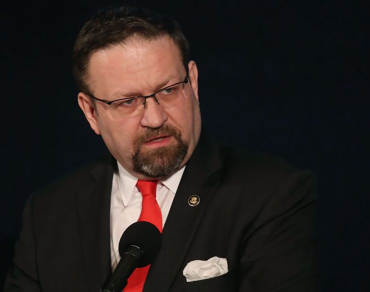 Sebastian Gorka, Deputy Assistant to Donald Trump, Writes 'Blunt Resignation Letter' and Leaves Administration