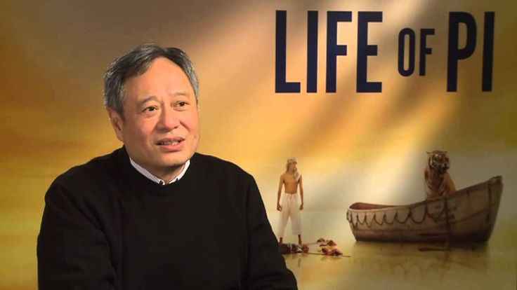 Life of Pi: Ang Lee answers your questions - by The Guardian