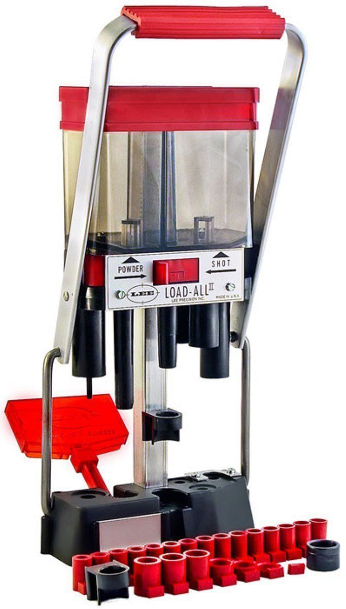 Presses and Accessories 71120: Lee Precision Shotshell Reloading Press - 20 Gauge - Reload Shotgun Shell New BUY IT NOW ONLY: $69.95