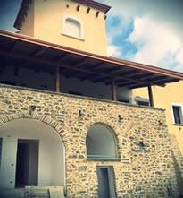 Palazzo del Baglivo