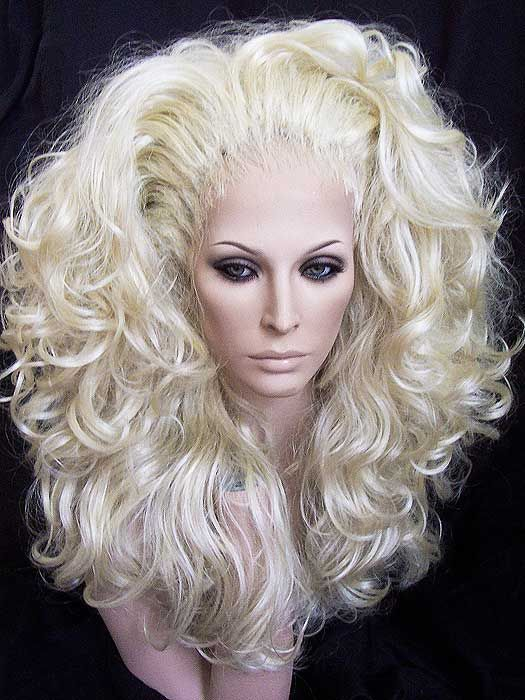Quality Lace Front Wigs