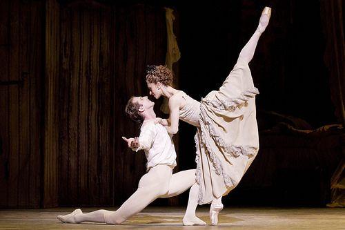 Marianela Nuñez — People — Royal Opera House