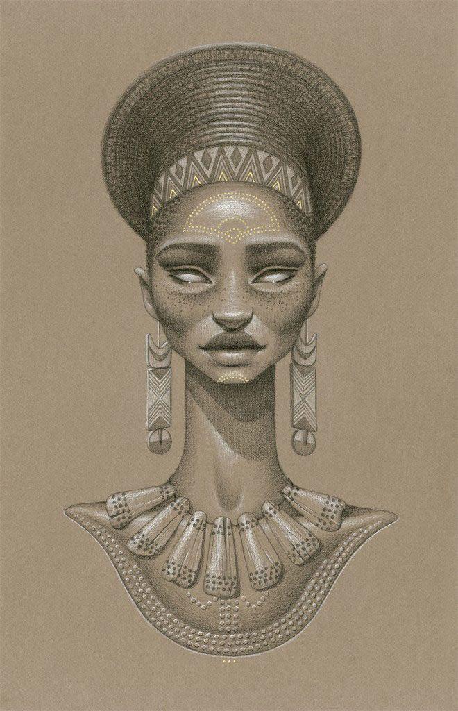khwezi Sara Golish est une artiste basée à Toronto.