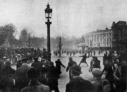 Crise du 6 février 1934 — Wikipédia